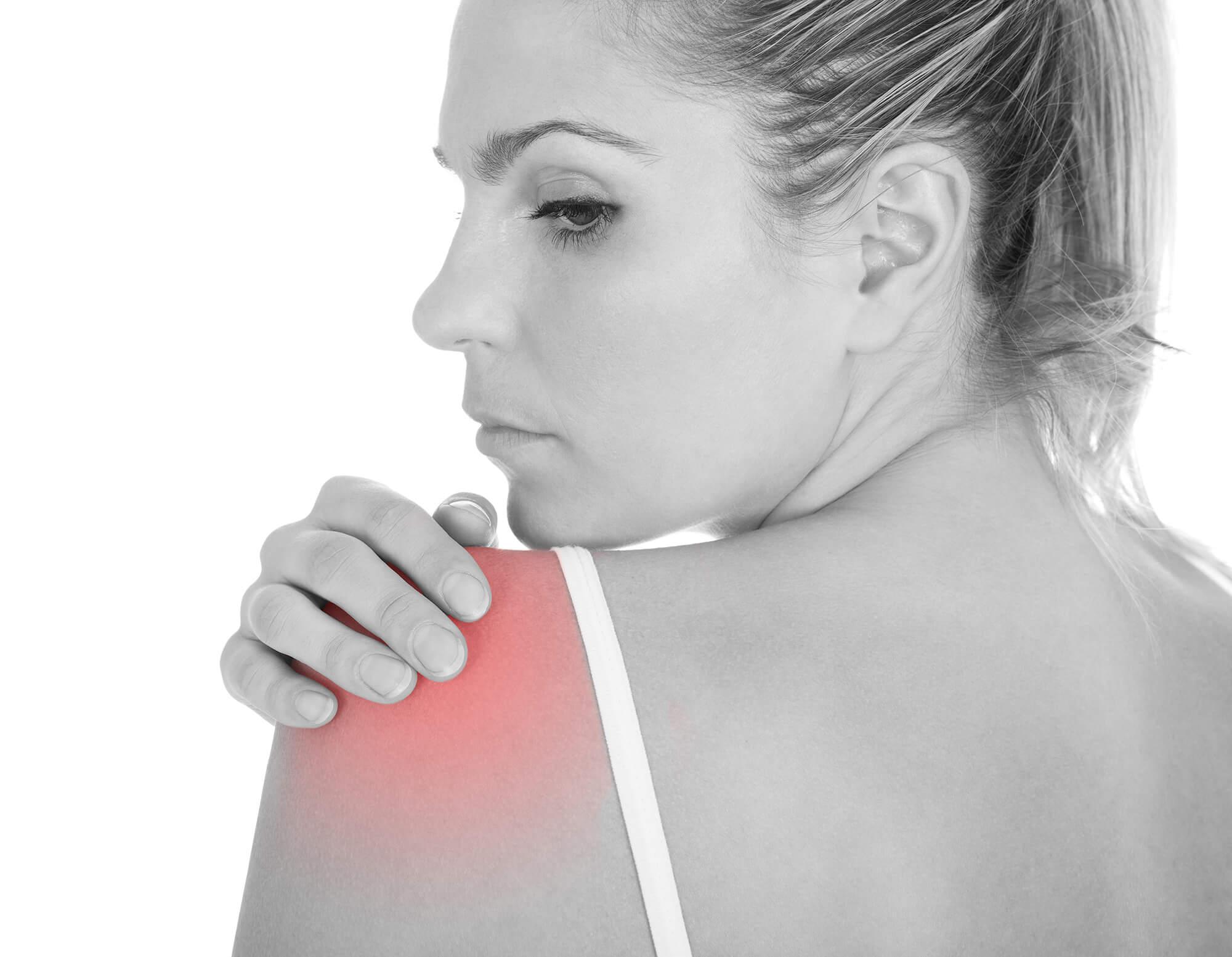 Bolesti ramene