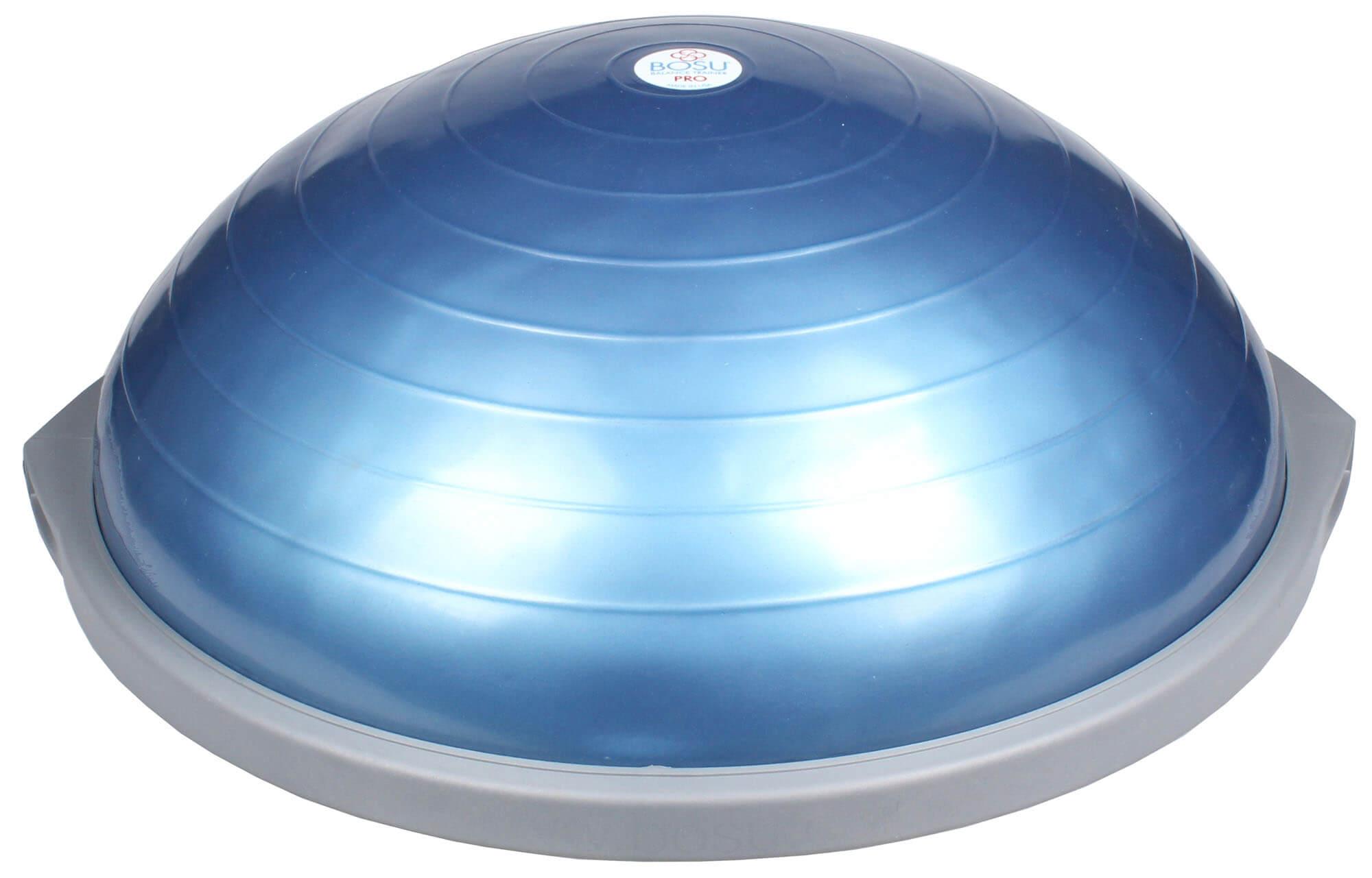 Cvičení na BOSU Balance Trainer