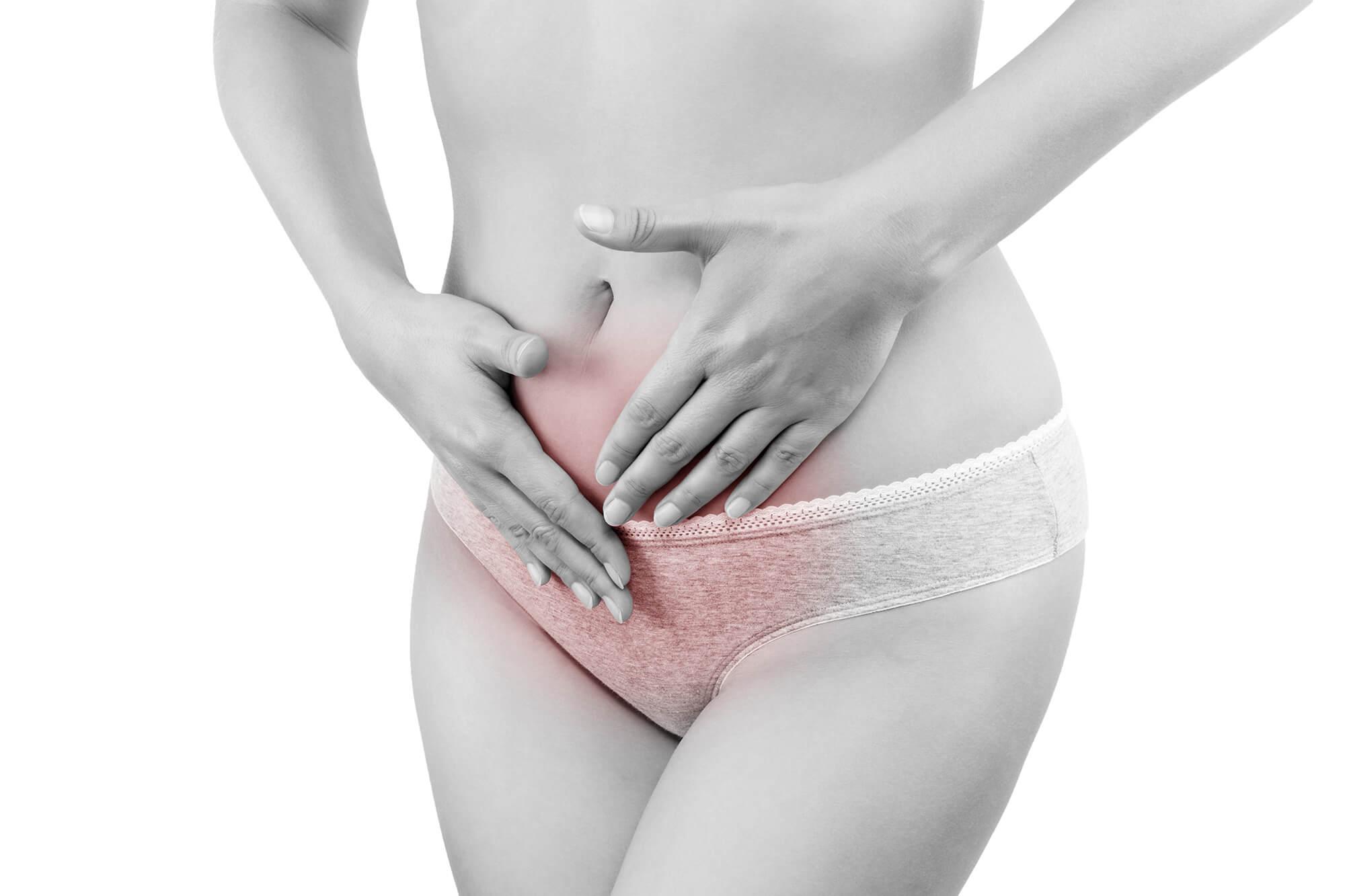 Funkční neplodnost bolestivá menstruace