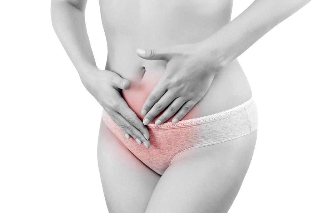 Funkční neplodnost bolestivá menstruace bolestivý pohlavní styk